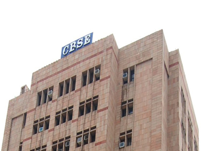 CBSE to hold class 10 and 12 board exams for current academic year in two sets with approximately 50 per cent syllabus
